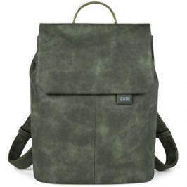 Zwei Dámsky trendy batoh MR13 -olive