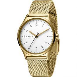 Detail zboží · Esprit Essential Silver Gold Mesh ES1L034M0075 0c7cdf9fa17