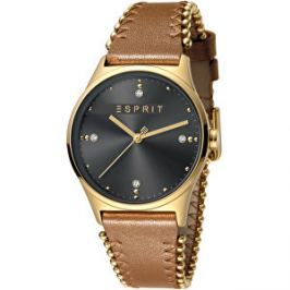 Esprit Drops 01 Grey L.Brown ES1L032L0035