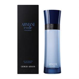 Armani Armani Code Colonia - EDT 75 ml