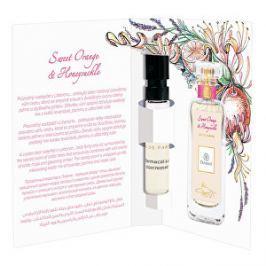 Dermacol Parfumovaná voda Sweet Orange & Honeysuckle tester 2 ml