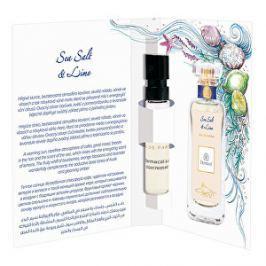 Dermacol Parfumovaná voda Sea Salt & Lime tester 2 ml