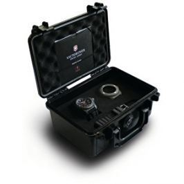 Victorinox Swiss Army Luxusní sada I.N.O.X. Carbon 241776