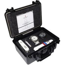 Victorinox Swiss Army Luxusní sada I.N.O.X. Sky High Limited Edition 241772.1