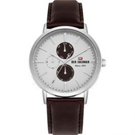 Ben Sherman The Dylan Multifunction WBS104UT