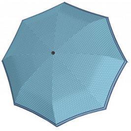 Doppler Dámsky skladací mechanický dáždnik Hit mini Starlet 700265PS01