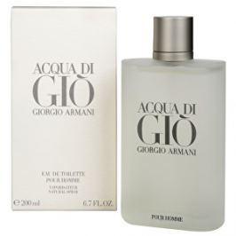 Armani Acqua Di Gio Pour Homme - EDT - SLEVA - bez celofánu, chybí cca 1 ml 200 ml