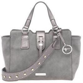 Tamaris Dámska kabelka Vina Handbag 2768182-295 Grey Comb