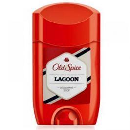 Old Spice Tuhý dezodorant pre mužov Lagoon (Deodorant Stick) 50ml