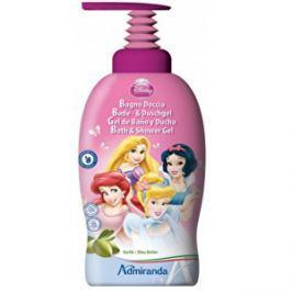 EP Line Kúpeľový a sprchový gél Princess 1000 ml