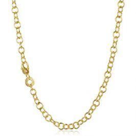 Rosato Pozlátený náhrdelník Collana RCL09