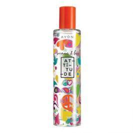 Avon Toaletná voda Peace & Love Attitude EDT 50 ml