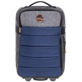 Quiksilver Cestovná taška New Horizon Medieval Blue Heather EQYBL03140-BTEH