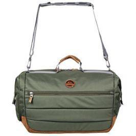 Quiksilver Cestovná taška Namotu Forest Night EQYBL03153-CSN0