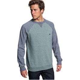 bbe82a68d364 Quiksilver Sveter Everyday Crew Tapestry Heather EQYFT03847-BPHH S