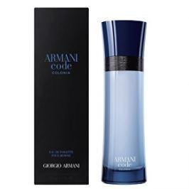Armani Code Colonia - EDT 125 ml