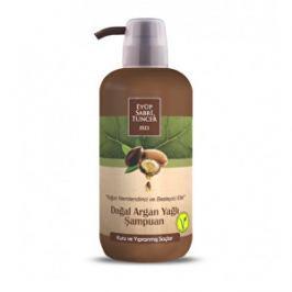 EST 1923 Šampón na vlasy so 100% prírodným arganovým olejom 600 ml