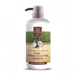 EST 1923 Šampón na vlasy so 100% prírodným kokosovým mliekom 600 ml