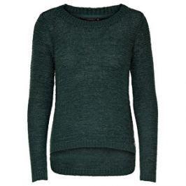 ONLY Dámsky sveter Geena Xo L / S Pullover KNT Noosa 15113356 Green Gables S