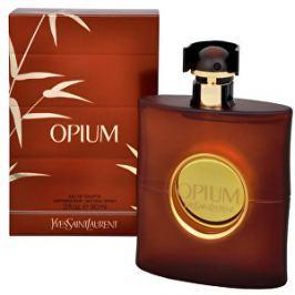 Yves Saint Laurent Opium 2009 - EDT - SLEVA - bez celofánu, chybí cca 12 ml 90 ml