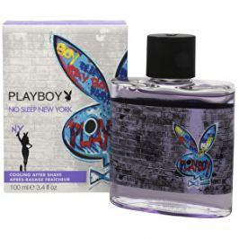 Playboy New York Playboy - voda po holení - SLEVA - poškozená krabička 100 ml
