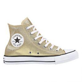 Converse Dámske členkové tenisky Chuck Taylor All Star Light Twine/White/Black 36,5