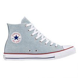 Converse Pánske členkové tenisky Chuck Taylor All Star Light Blue/White/Brown 42