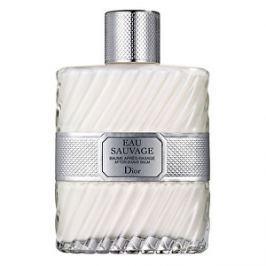 Dior Eau Sauvage - balzám po holení 100 ml