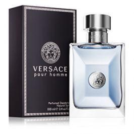 Versace Versace Pour Homme - deodorant s rozprašovačem 100 ml