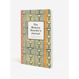 Spomienkový zápisník Knock Knock