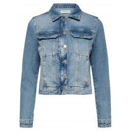 b56efd8034f9 Detail zboží · Modrá rifľová bunda Selected Femme Day