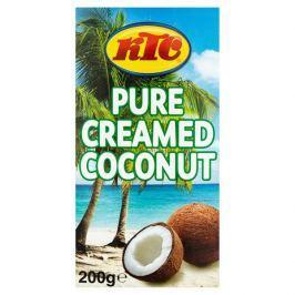 KTC Kokosový krém 200 g