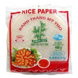 Chefshop Ryžový papier na smaženie 400 g
