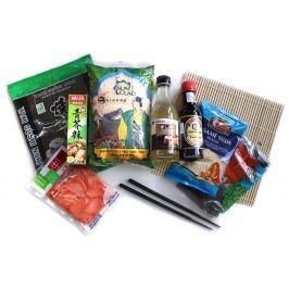 Chefshop Výhodný balíček Sushi s paličkami