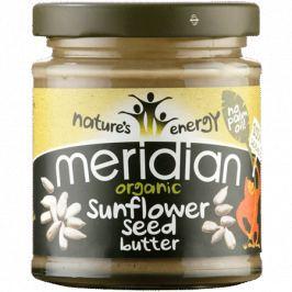 Bioden BIO maslo zo slnečnicových semienok 170 g