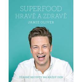 Jamie Oliver - Superfood hravě a zdravě (Jamie Oliver) CZ