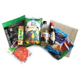 Chefshop Výhodný sushi balíček