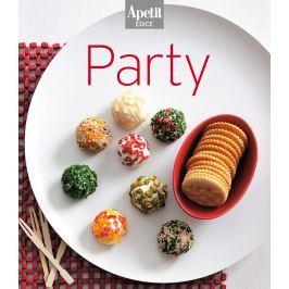 Party redakce časopisu Apetit
