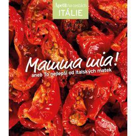 Italská kuchyně - Edice Apetit