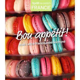 Bon appétit! aneb Lekce francouzské kuchyně Edice Apetit
