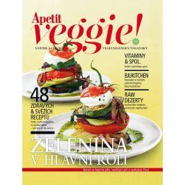 Apetit Veggie - Zelenina v hlavní roli CZ