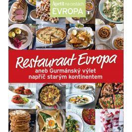 Kuchárka Restaurant Evropa Apetit
