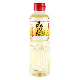 Asia Expres Food Ryžové víno Mirin na varenie Marukin 500 ml