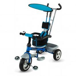 DHS Scooter Plus modrá