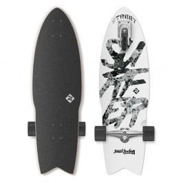 Street Surfing Shark Attack Great White 30