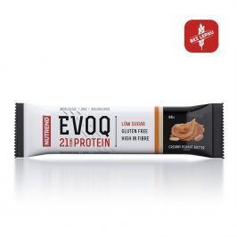 Nutrend EVOQ 60g arašidové maslo