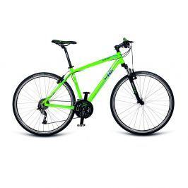 4ever Energy 28'' - model 2018 matne zelená - 21