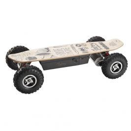 Skatey 800 Off-road Wood Art