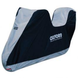 Oxford Aquatex s prostorem na kufr M