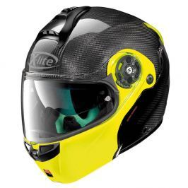 X-lite X-1004 Ultra Carbon Dyad Fluo Yellow XS (53-54)
